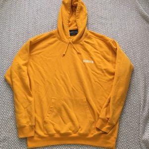 sisters apparel sweatshirt